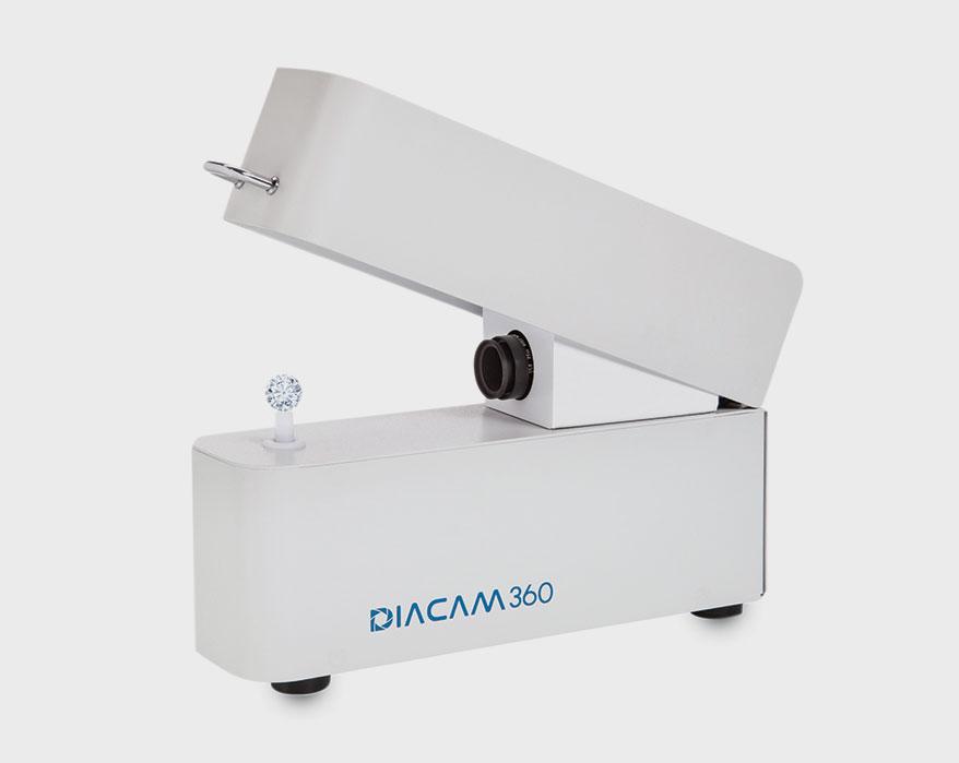 DiaCam360