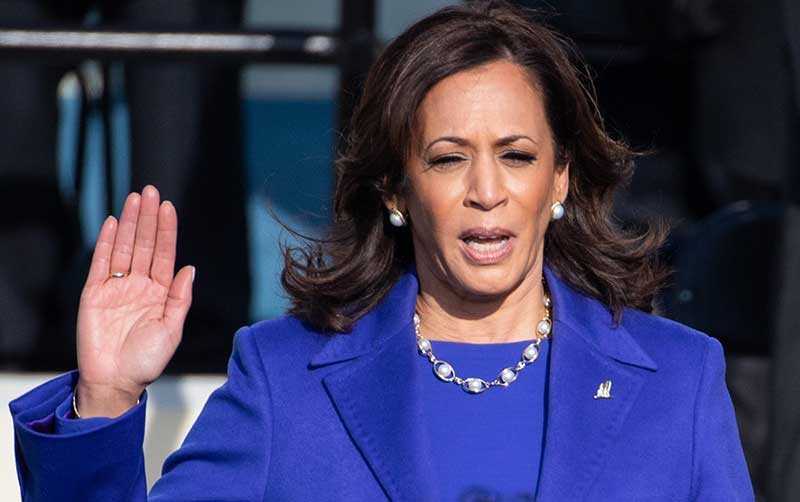 Pearl Trend Explodes as VP Harris Takes Office — 18 Looks to Inspire You