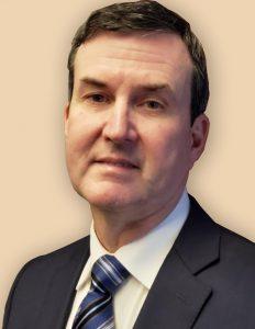 Stephen Woodyard