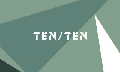 Ten/Ten Logo