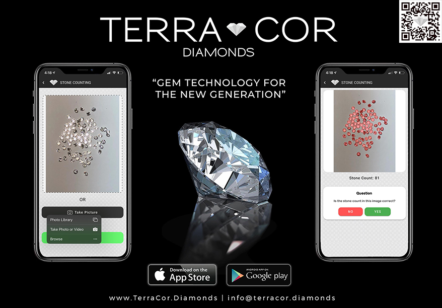 TerraCor APP