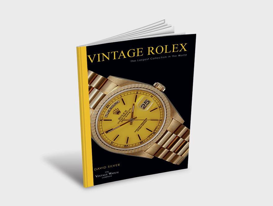 Vintage-Rolex-book