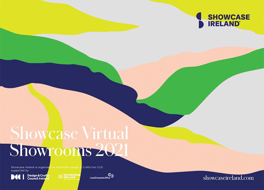 Innovative Irish Designers and Creators Present World-Class Craftmanship During Showcase Ireland 2021