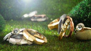 MAKE MADE Jewelry marketing