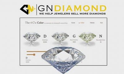 GN Diamond Gives Independent Jewelers Points of Distinction
