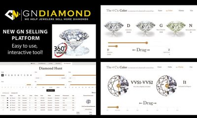 GN Diamond Platform