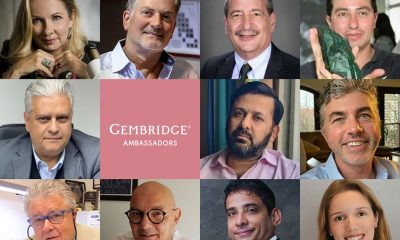 Gembridge Announces Global Industry Ambassador Network