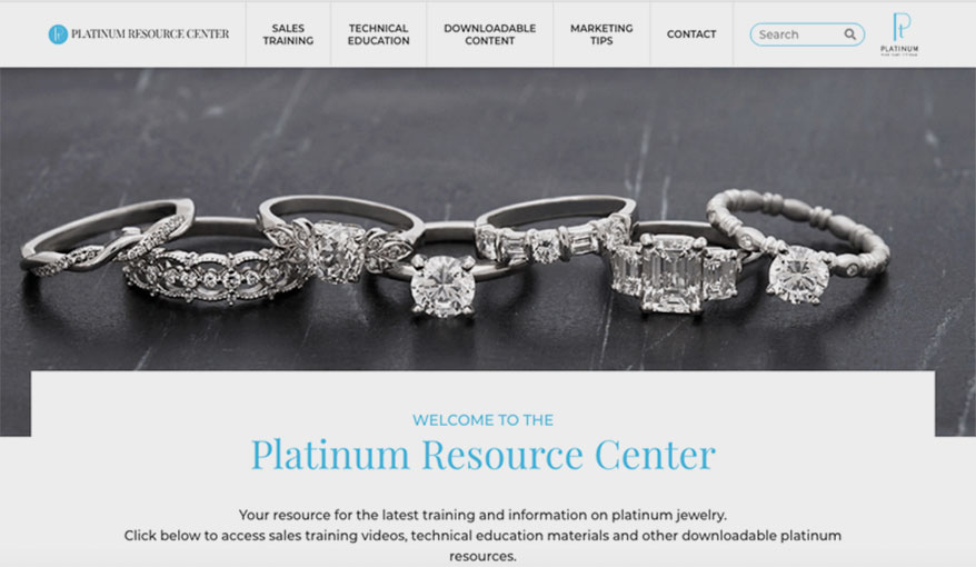 Platinum Guild International USA Relaunches E-Learning and Resource Website