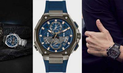 Bulova Unveils New Precisionist X Sport