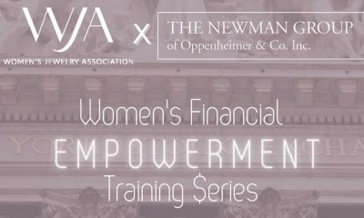 WJA Kicks Off Financial Empowerment Series in February in Partnership with The Newman Group at Oppenheimer & Co