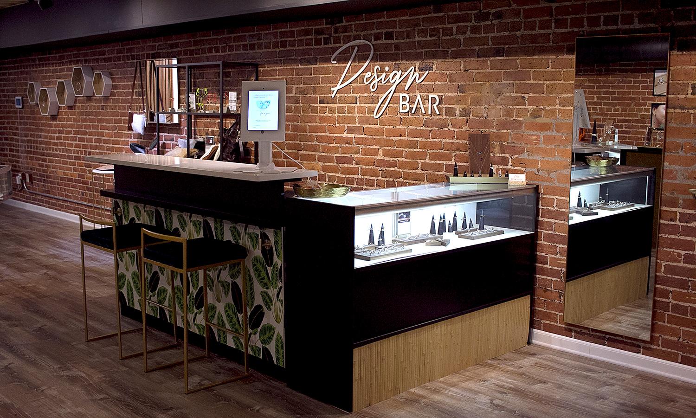 MAKE MADE Jewelry Design bar