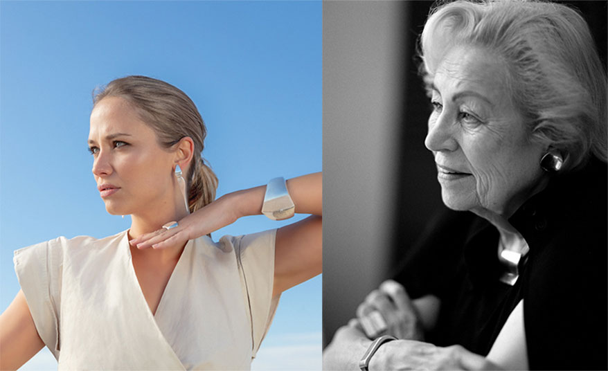 Georg Jensen Celebrates Its Female Designers with Capsule Collection by Nanna Ditzel