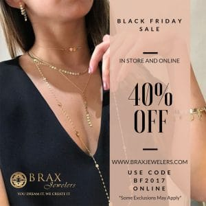 Brax Jewelers marketing IG post