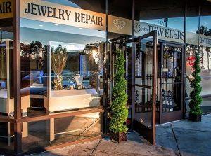 Brax Jewelers exterior