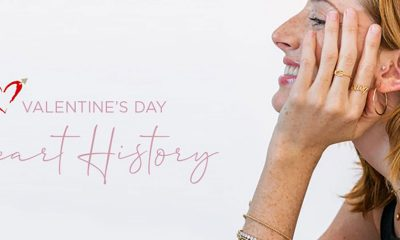 Valentine's Day Heart History