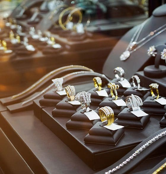 jewelry-display