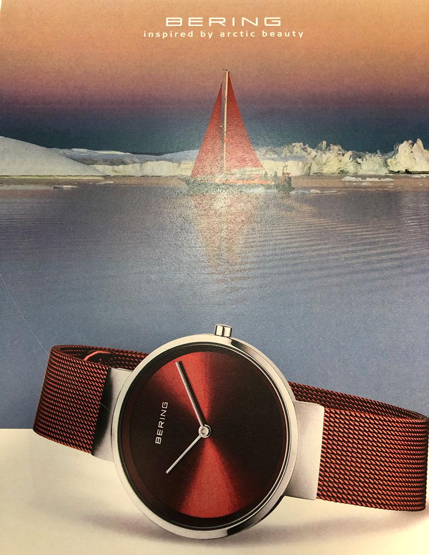 BEring watch