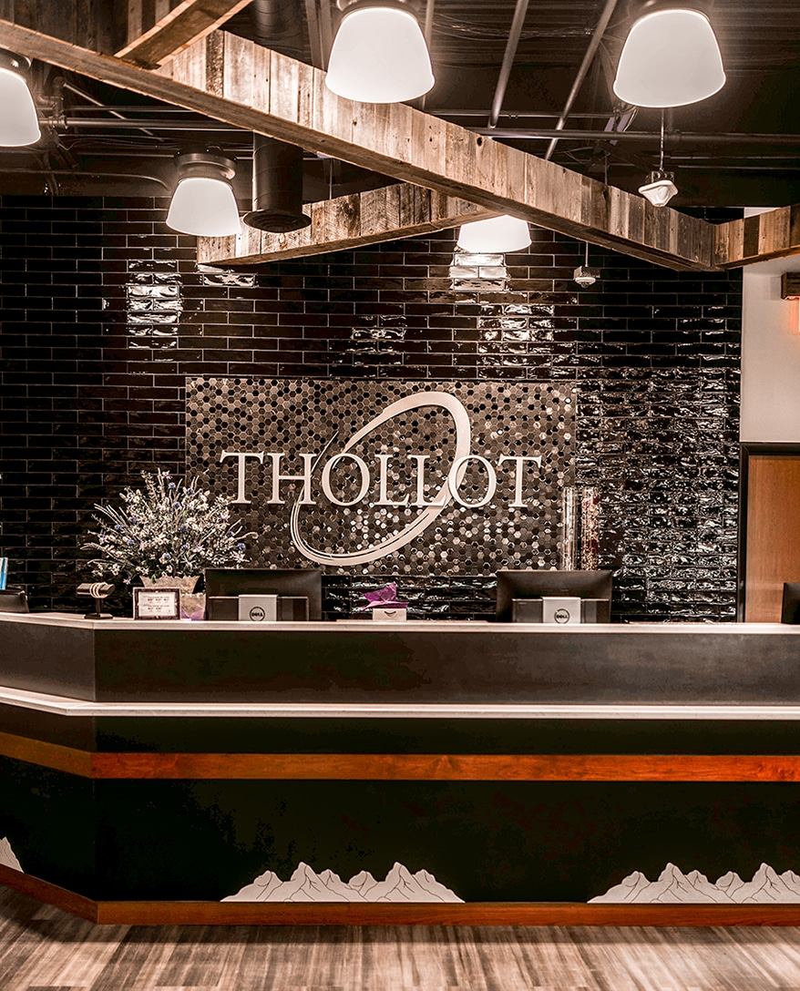 Thollot counter