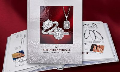 KIM International Announces New 2021-2022 Hard-Bound Catalog