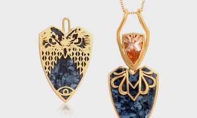 Vis Vitae Collection from Mercurius Jewelry