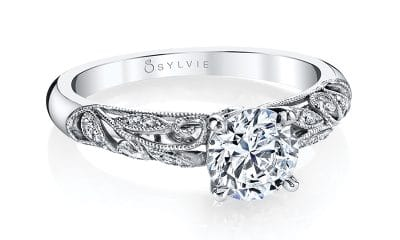 Roial Ring from Sylvie