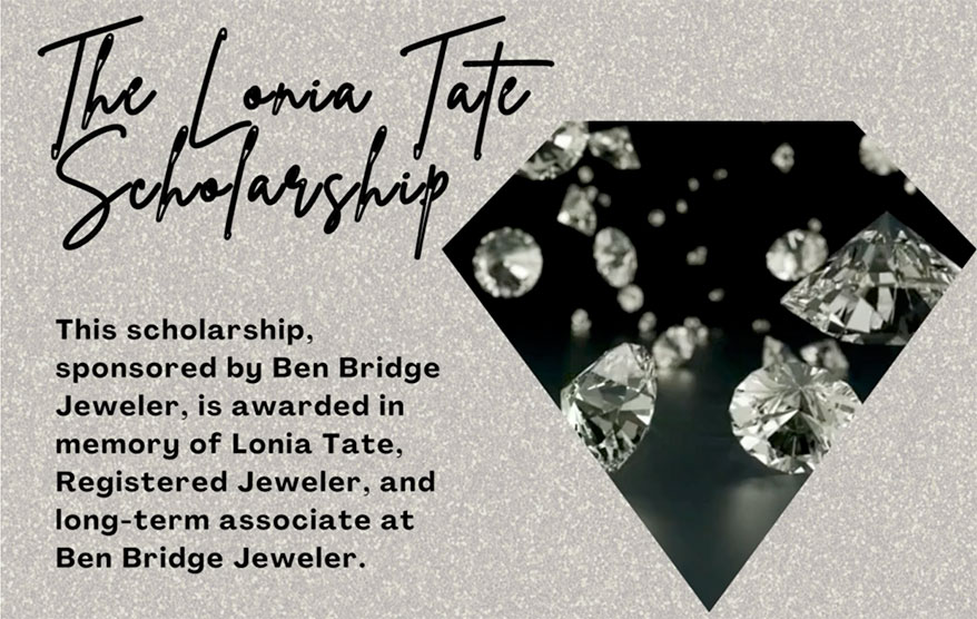 New Scholarship | Ben Bridge Jeweler X Black in Jewelry Coalition