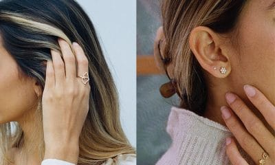 MATILDE Jewellery Launches Two USA Mothers Day Exclusive Designs
