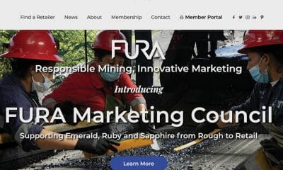 FURA Gems to Transform the Precious Colored Gemstone Market