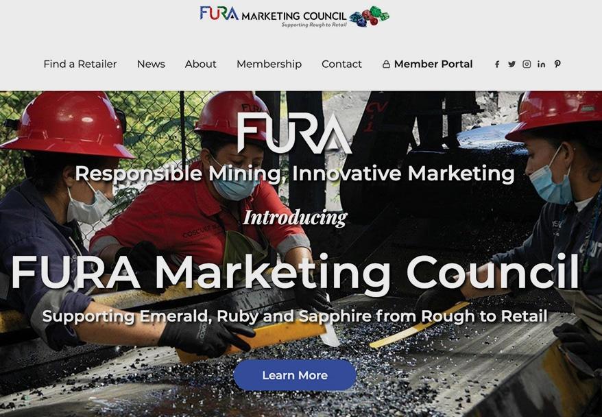 FURA Gems to Transform the Precious Colored Gemstone Market
