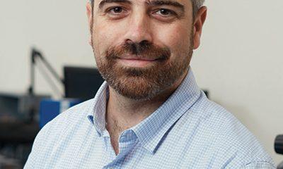 Stuller Hires Guy Borenstein to Lead Gemological Laboratory