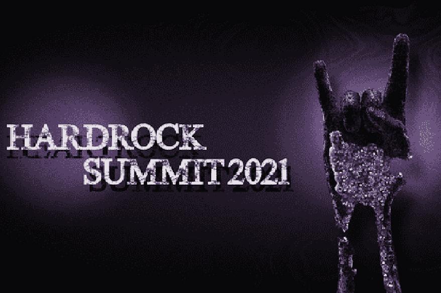 HardRock Summit 2021 to Debut in September