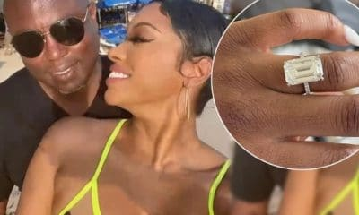 Porsha Williams ring