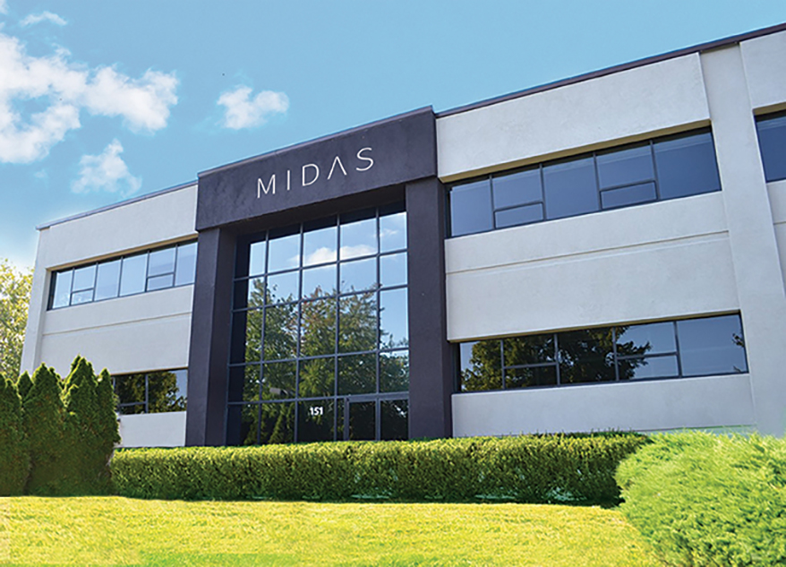 Midas Chain to Expand Headquarters