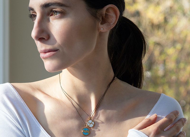 19 Captivating Takes on Astrological Jewelry