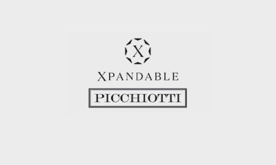 PICCHIOTTI Launches Dynamic, Interactive Website
