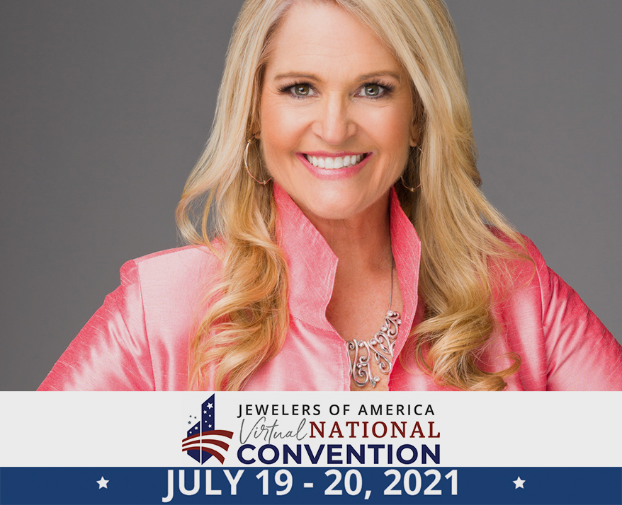 Registration Opens for Jewelers of America's Virtual National Convention