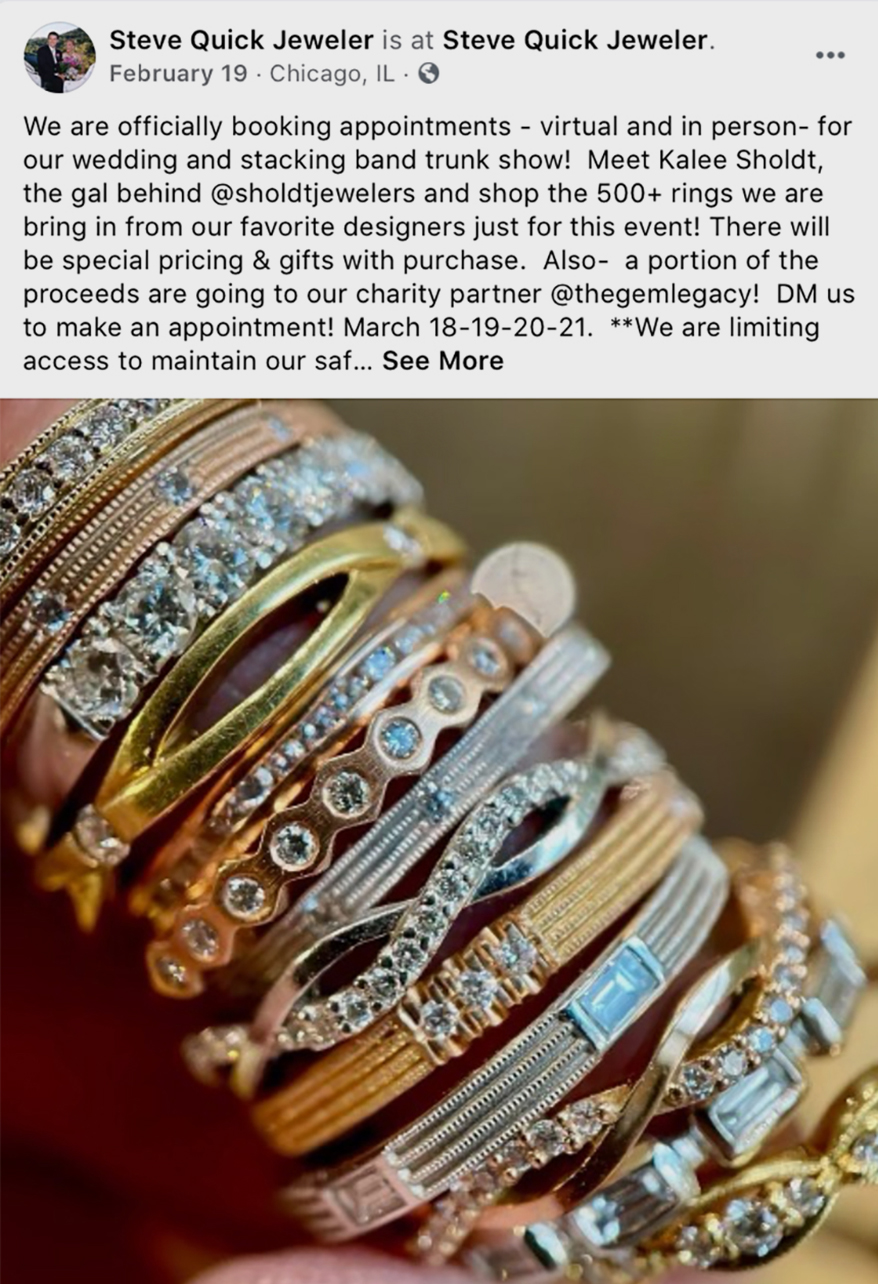 Steve-Quick-Jeweler-stacking-event