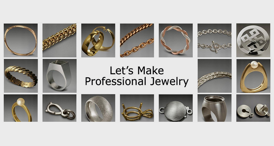 Jewelry Making is Alive and Well on Facebook