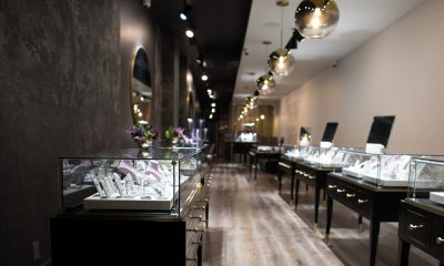 Brooklyn Jewelry Store Owners Put Heart and Soul into Enterprise