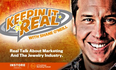 Podcast: How Jewelry Salespeople Must Change to Market Digitally [With Guest Daniel Gordon]