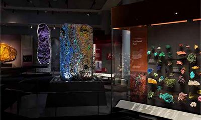 'World's Jewelry Box' to Reopen at the American Museum of Natural History