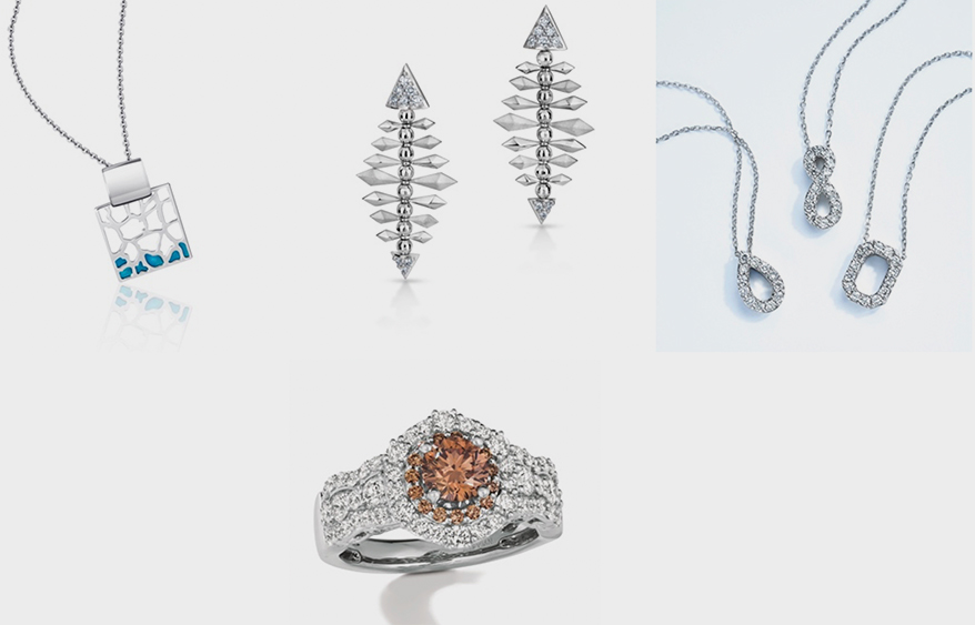 Jewellery Industry's Pivot to Platinum Aids Recovery After a Disrupted Year in 2020