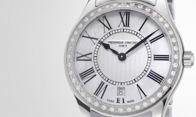 Frederique Constant: Watches Designed With a Passion for Beauty and Innovation