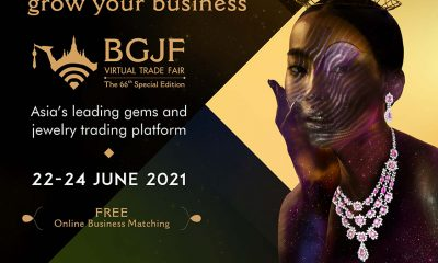 DITP Continues to Expand Success, Gearing Up for BGJF Virtual Trade Fair (The 66th Special Edition)