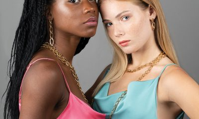 From Versatile Basics to Party Pieces, These Are The Latest Necklace Designs