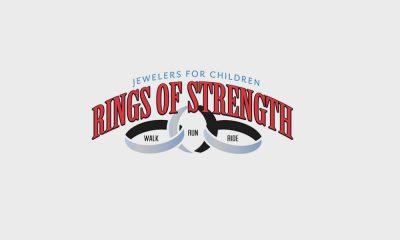 Jewelers for Children Rings of Strength Returns