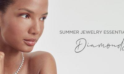 Summer Jewelry Essentials 2021 – Diamonds