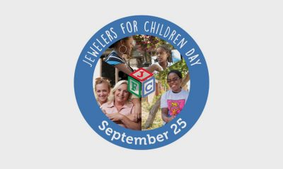 Jewelers for Children Announces JFC Day for 2021