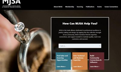 MJSA Redesigns Website, Adds Features