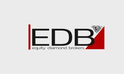 Equity Diamond Brokers Merges with Diamond Site Holder